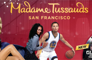 Madame Tussauds San Francisco Adarve Travel