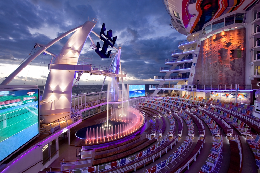 Royal Caribbean By Adarve Travel Cruises