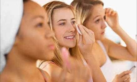 Jūsu ādas tips – apraksts un kopšanas principi.