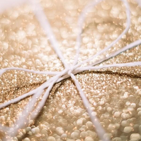 A dash of Green, Gift wrap, gift idea,