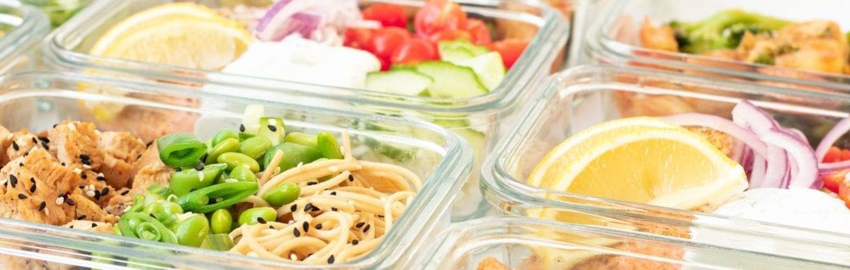 Meal Prepping: How to Get Started