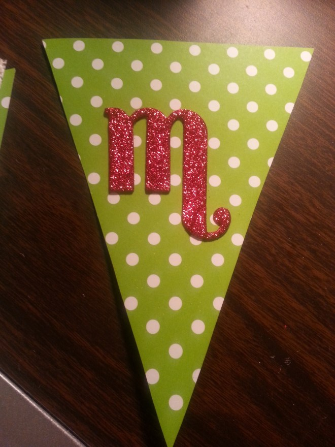 clipboard adhesive letters
