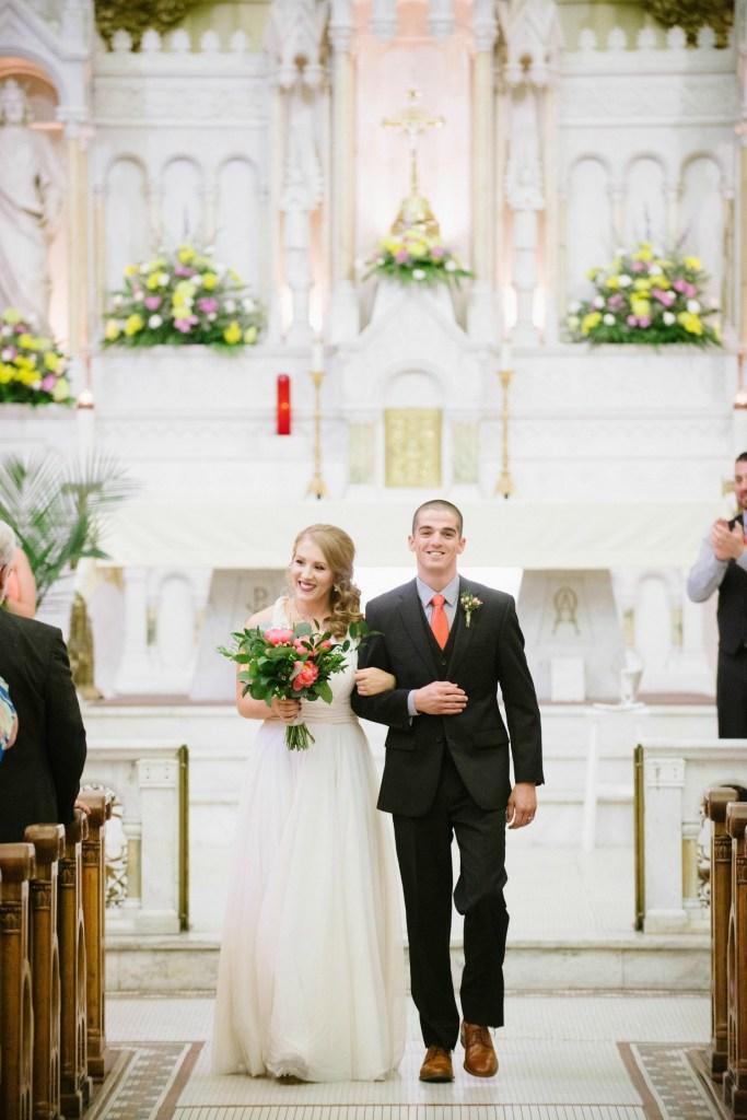 Got Married - ADOS
