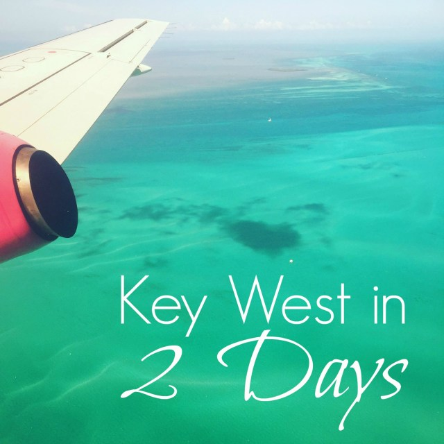 Key West Visit in Two Days - A Guide