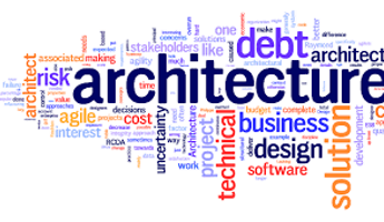 Enterprise Architecture IT strategy