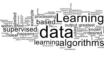 First Proven Comprehensive Overview of Machine Learning