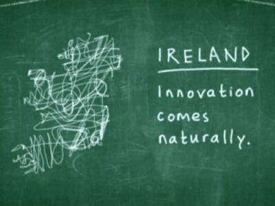 Steps to improve Indigenous Innovation in Ireland