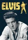 Elvis A3 Calendar 2018 (1)