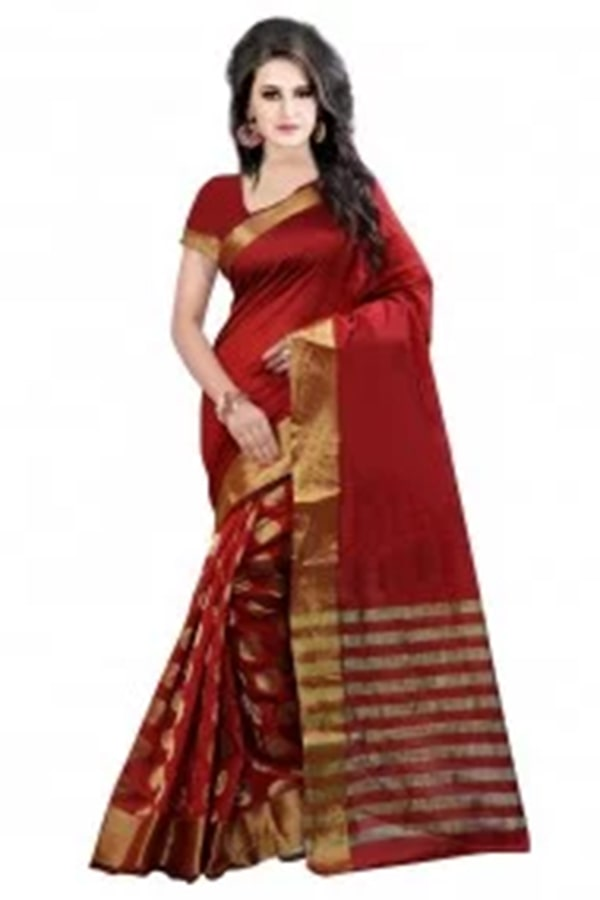 Bestselling sarees at cheap price from Ninecolours 1