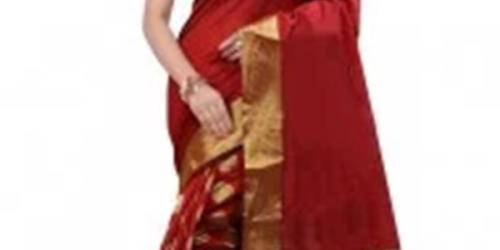 Bestselling sarees at cheap price from Ninecolours 6