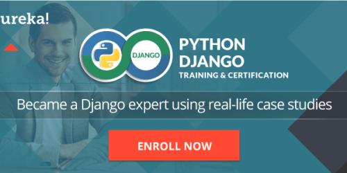 Learn Python with edureka! 9