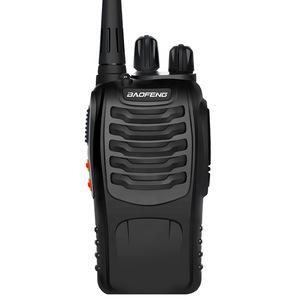 Cheapest Wholesale Price Original 5W UHF 400-470 Mhz Baofeng Walkie-talkie Baofeng 888S BF-888S 2 way radio 2