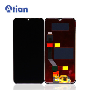 For Huawei Y7 2019 LCD For Huawei Y7 Prime 2019 Y7 Pro 2019 LCD Display Touch Screen Digitizer Assembly DUB-LX1 DUB-LX2 DUB-LX3 2