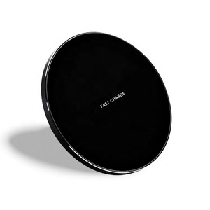 2019 Charger 10W Wireless Phone Charger Fast Charging Pad For iphone 2