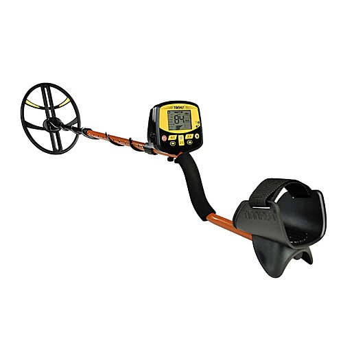 Professional Version TX-950 Underground Metal Detector with 15-inch search coil TX950 Gold Digger Treasure Hunter 2
