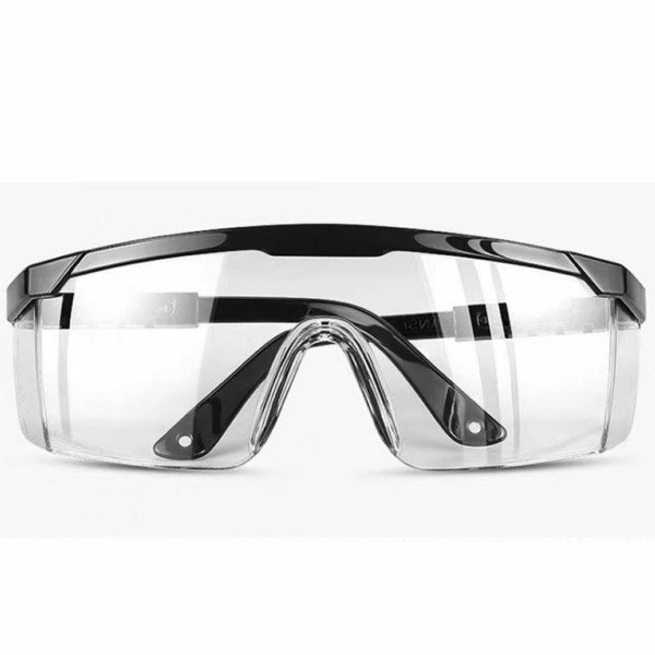 Safety Goggles Anti Fog Dust Protective Goggles Splash-proof Glasses Lens Eye Protective Glasses 2