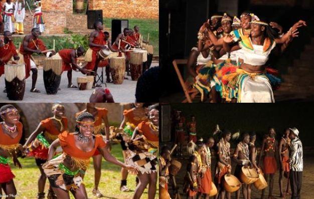 ndere-troupe dance crew