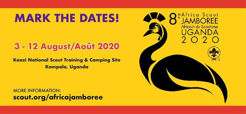 8th-Africa-Scout-Jamboree-Uganda-2020