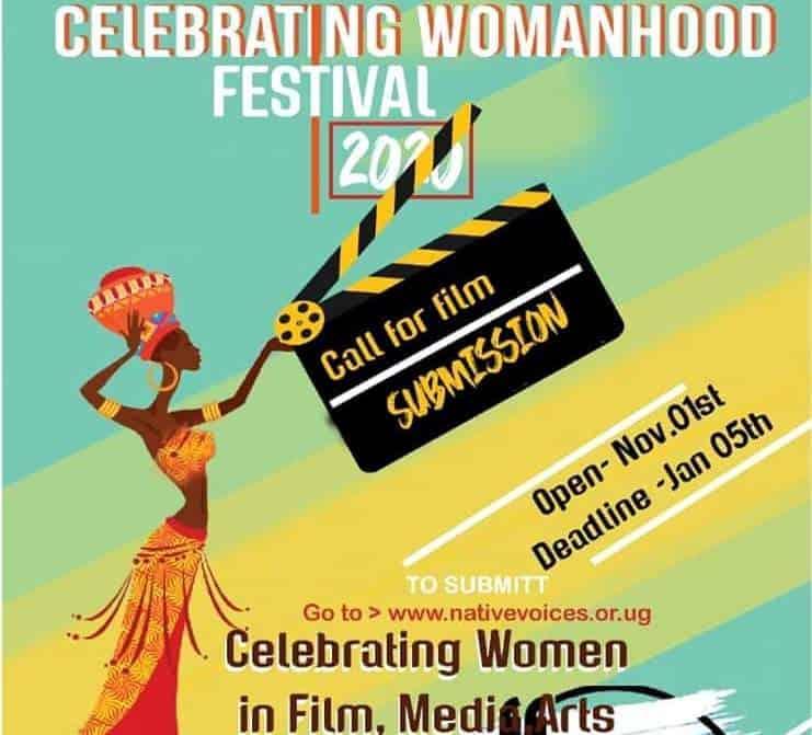 Celebrating Womanhood Festival of Film, Media and Arts