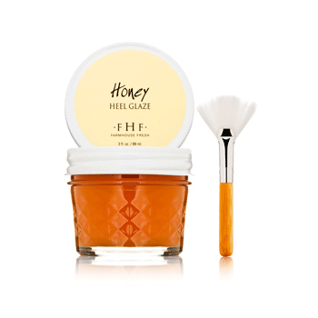 Honey Heel Glaze A Day Away Salon And Spa