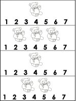 January Preschool Themes