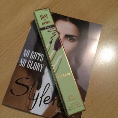 Styletone: Box januari 2016