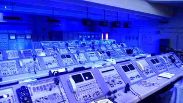 apollo control center kennedy space center