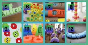 15+ creative, fun uses for pool noodles (and educational!)