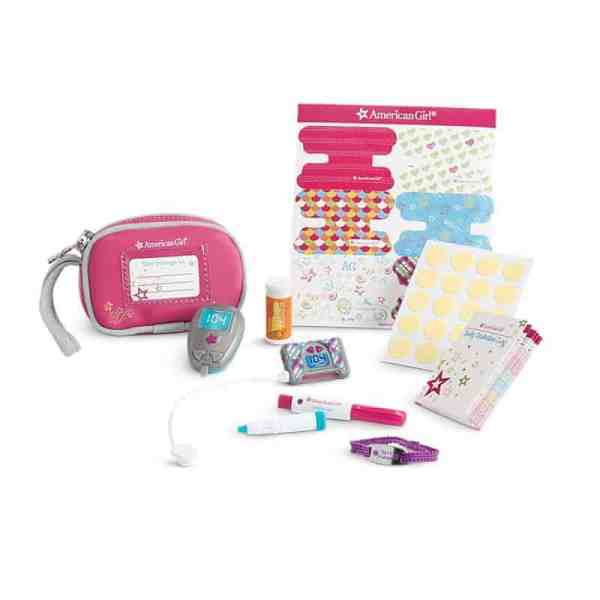 journey girl t1 diabetes kit