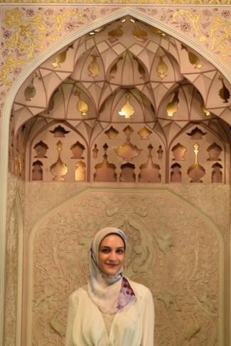 Fashion Travel Blog Modesty Tehran Fashion