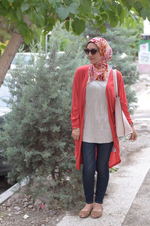 Fashion Blog Modesty Tehran Fashion