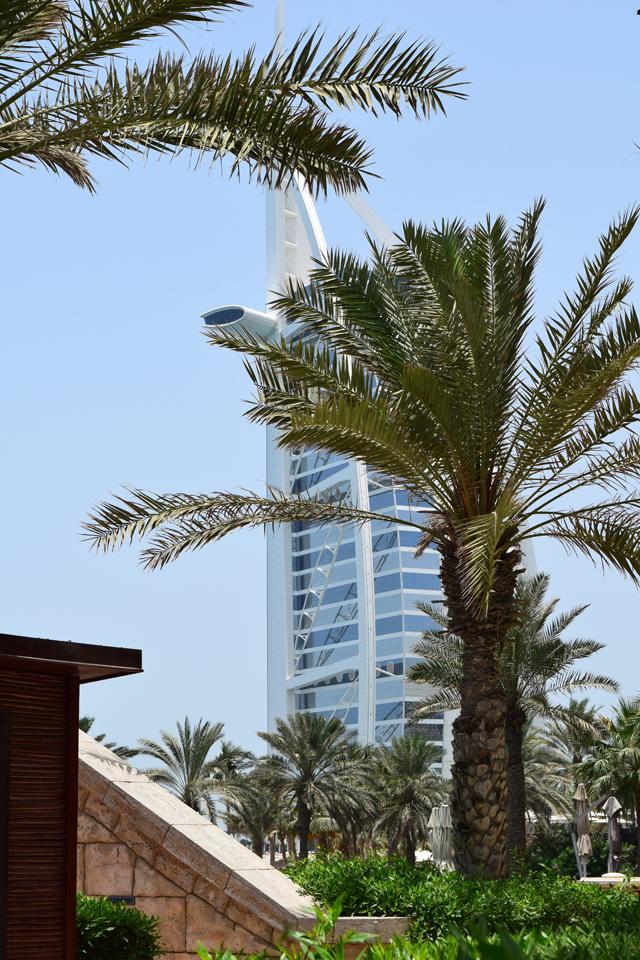 Fashion Blog Modesty Travel Dubai