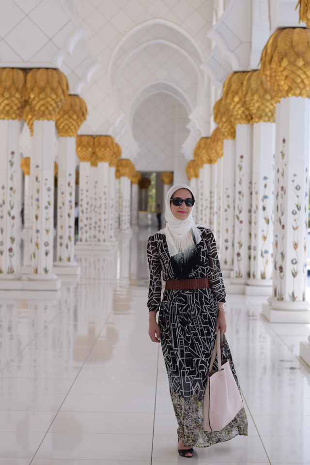 Fashion Blog Modesty Hijabi Fashion