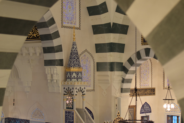Diyanet Center of America; Lanham; Maryland; Fashion; Modesty; Fashion Blog; Modest Fashion; Turkish; Mosque; Architecture