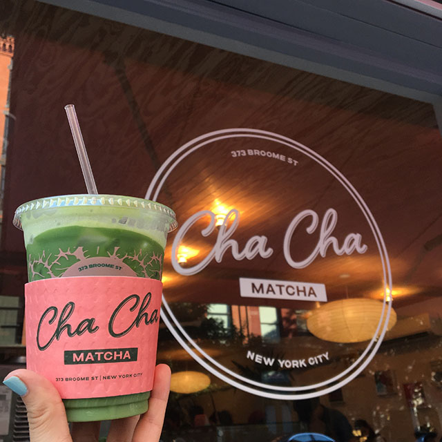 Travel Blog-NYC-What to do in New York City-Summer In NYC-Fashion Blogger-ChaCha Matcha