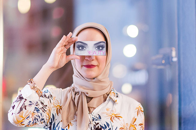 Huda Beauty Liquid Matte Lipstick - Trophy Wife - Sephora - Liquid Matte Lipstick Blog Post - Huda Beauty False Lashes - Lip Contour Matte Pencil