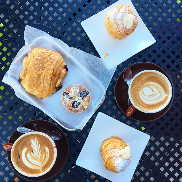 Baltimore Breakfast-Fells Point Brunch- Modern Cook Shop - Pitango Bakery & Cafe-Cafe Poupon-Dooby's-daily Grind