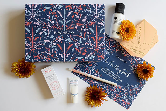 Holiday Gift Guide - Subscription Box - Birchbox
