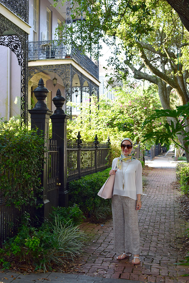A Day In The LalzNew Orleans Travel Diary | Garden District