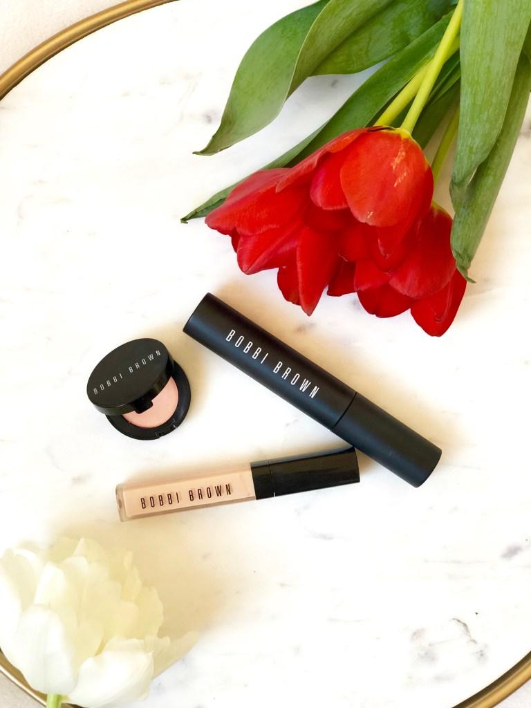 Bobbi-Brown-Concealer-Mascara-Under Eye Corrector-Make Up
