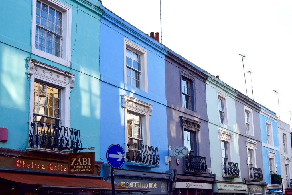 Notting Hill-Travel-Blog-London-Blogger-Lalz-Travel Guide to London