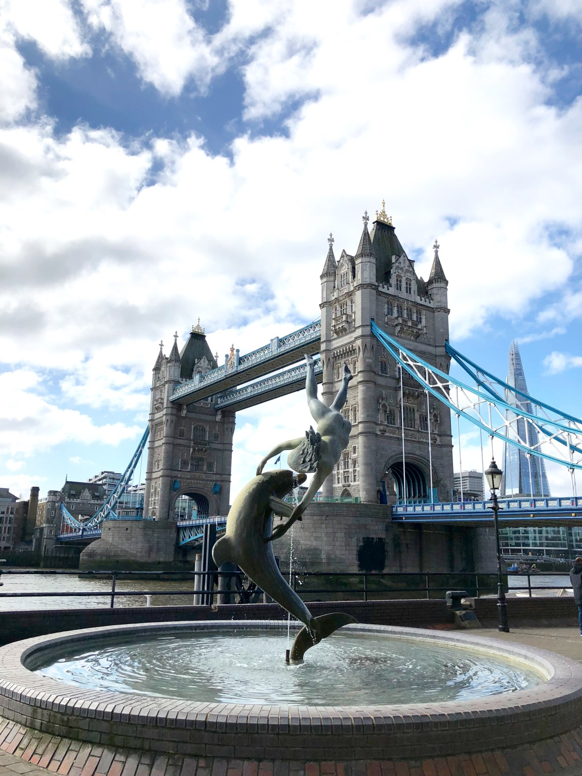 Travel Blog, London Travel Itinerary, A Day In The Lalz, Tower Bridge