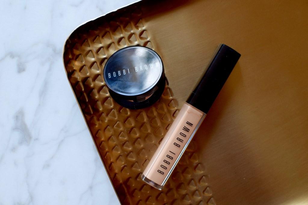 Everyday Makeup Routine-Office Makeup-Beauty Blog-Bobbi Brown