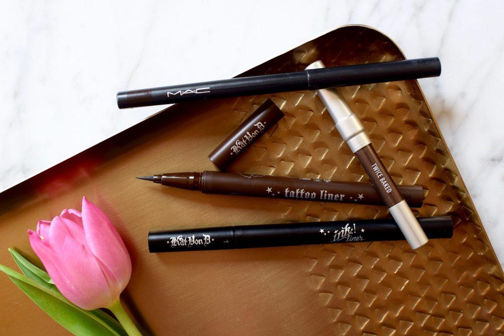 Everyday Makeup Routine-Office Makeup-Beauty Blog-Eyeliner