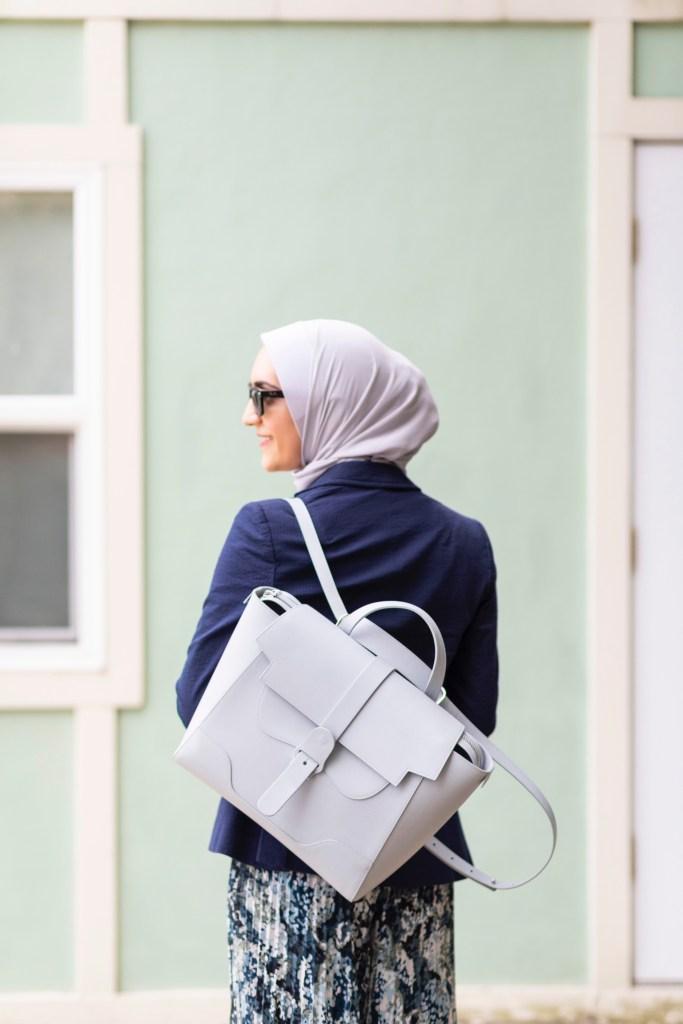 SENREVE-Handbag Revival Event-Maestra-Luxury Handbag