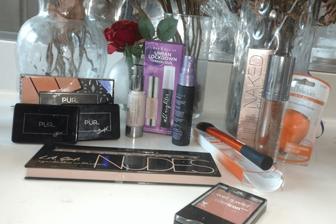Makeup For the Mom On the Go
