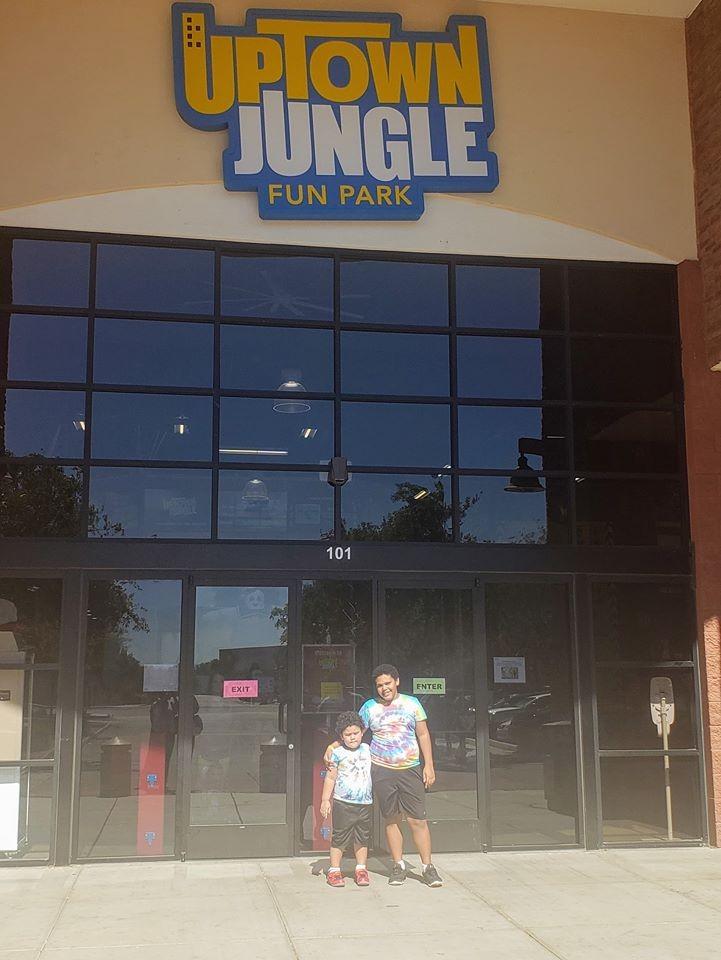 Uptown Jungle (Peoria Az)