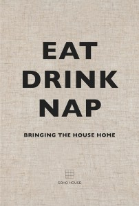 EAT DRINK NAP - A DAY OF ZEN