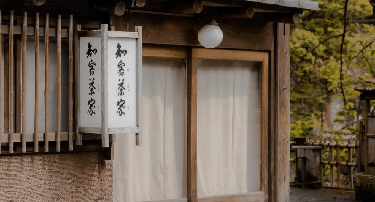 Escape lockdown  with the zen spaces of Instagram