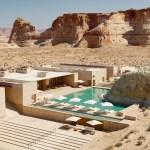 Amangiri Spa And Resort Utah